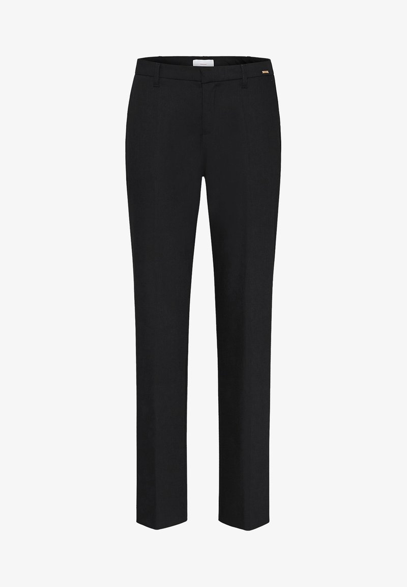 Cinque - Trousers - black