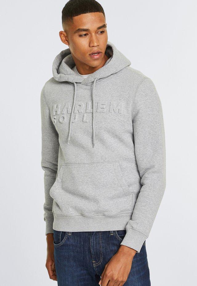 SEO-UL  - Hoodie - grey melange