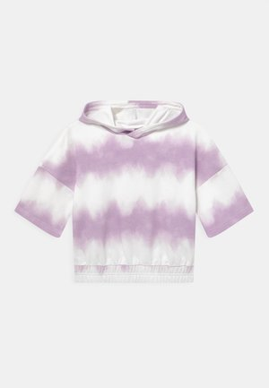 ANIKA BATIC  - Sweatshirts - light purple