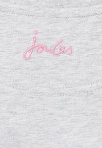 Tom Joule - AVA - Sweatshirt - graue pferde mähne - 4