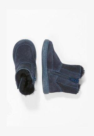 Zapatos de bebé - dark blue