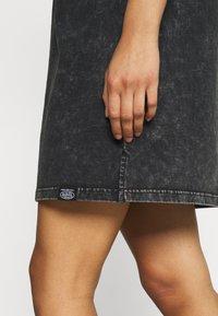 Von Dutch - KENDALL - Jersey dress - black - 8