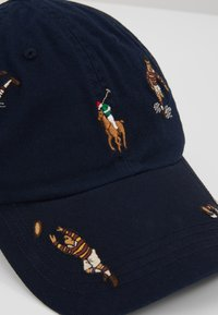Polo Ralph Lauren - Keps - aviator navy - 2