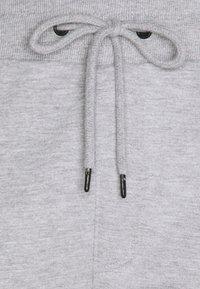Brave Soul - ALSTON SET - Sweatshirt - grey - 5
