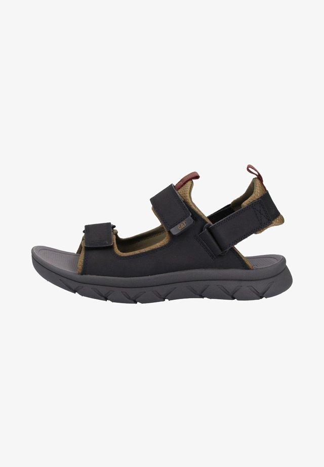 Sandales de randonnée - black