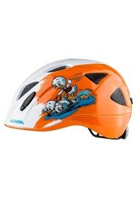 Alpina - Helmet - disney donald duck - 1