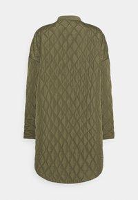 ONLY - ONLALVA COAT - Classic coat - kalamata - 1