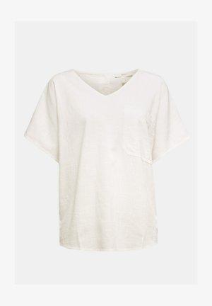 FASHION  - Blouse - off white