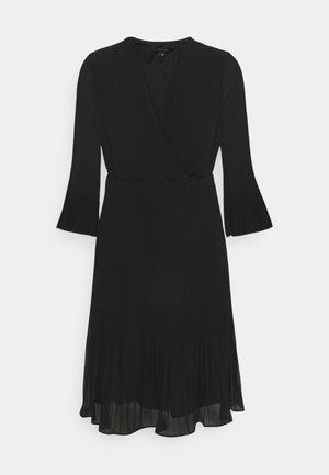 KLEID KURZ - Cocktail dress / Party dress - black