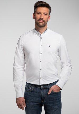 SILAS - Shirt - white