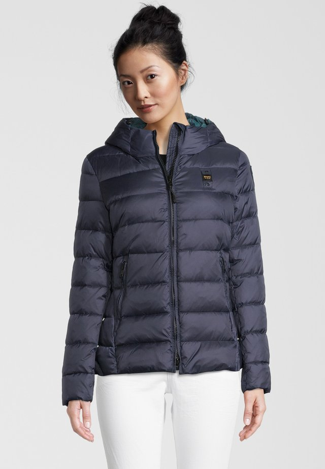 Veste d'hiver - blue