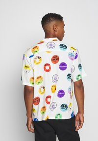 Carhartt WIP - RECORD SHIRT - Camisa - multi-coloured - 2