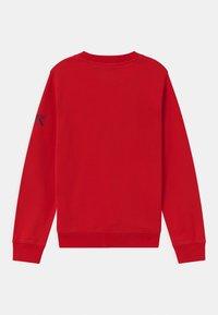 Hackett London - LOGO CREW - Sweatshirt - red - 1
