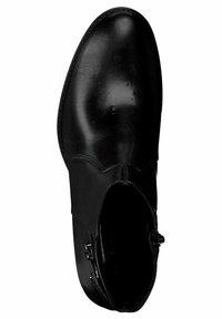 Tamaris - Ankle boots - black - 1