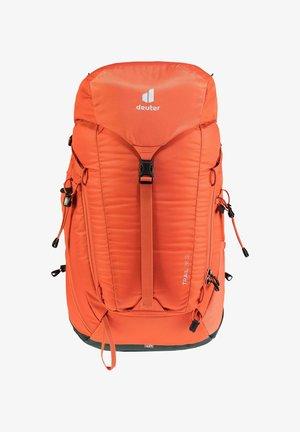 """""""TRAIL 28 SL"""" - Backpack - orange"""
