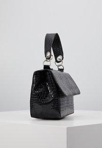 HVISK - DALLY CROCO - Handbag - black - 3