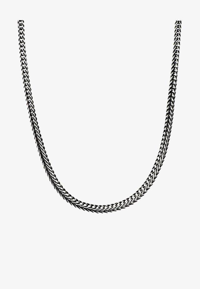Collier - zilver