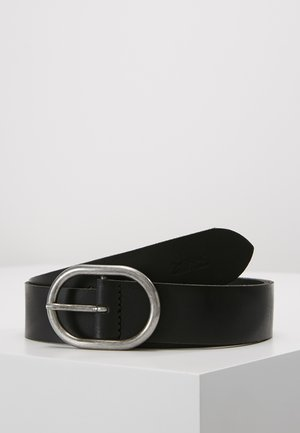 CALNEVA - Belt - regular black