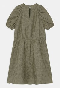 Name it - NKFHISSY - Robe de soirée - deep lichen green - 1