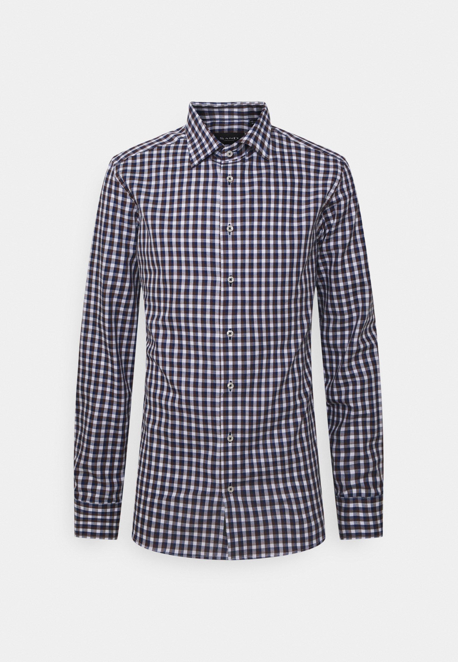 Uomo IVER  - Camicia
