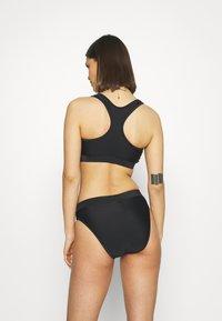 Fila - YAKIMA SET - Bikini - black - 2