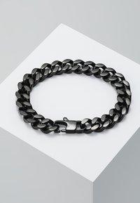 Royal - Ego - BRACELET CLASSIC LINE - Pulsera - black - 2
