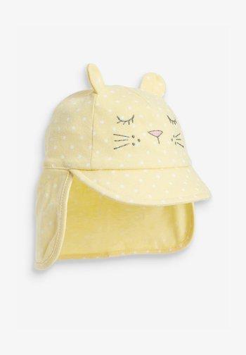 LEGIONNAIRE'S - Hat - yellow
