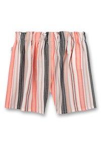 Sanetta Kidswear - Shorts - weiß - 1