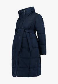 Esprit Maternity - JACKET - Veste d'hiver - night blue - 6
