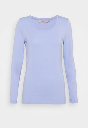ESSENTIAL STRETCH - Long sleeved top - blue heron