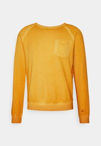 Pier One - Sweatshirt - yellow - 4