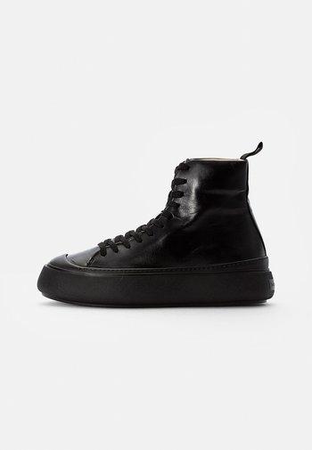 BILLON - Baskets montantes - black
