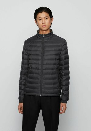 CHORUS - Down jacket - black