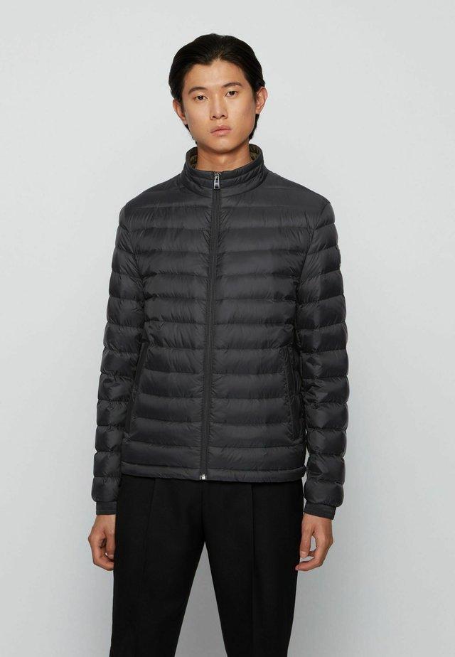 CHORUS - Down jacket - black
