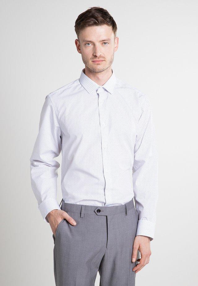 THREE PAC - Koszula biznesowa - blue