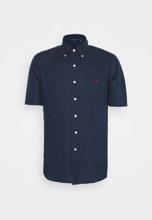 PIECE DYE - Shirt - newport navy