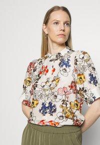 Part Two - DONA - Button-down blouse - multi color - 3