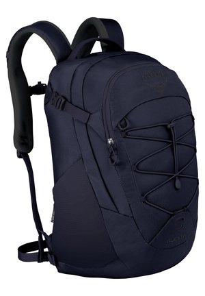 QUESTA - Tagesrucksack - juneberry purple