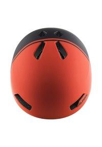 Alpina - HACKNEY - Helmet - charcoal-red (a9743.x.11) - 2