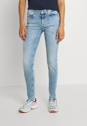 NORA - Jeans Skinny Fit - denim light