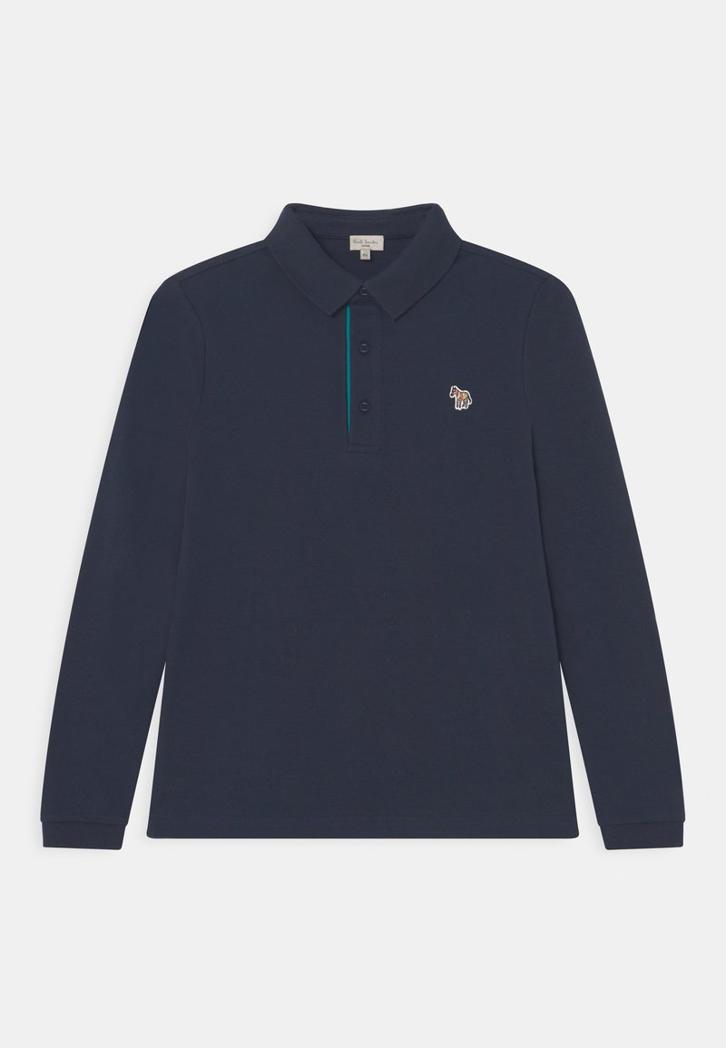 Paul Smith Junior - Koszulka polo - night