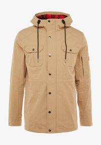 Hi-Tec - ALDO - Outdoor jacket - starfish - 5