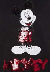s.Oliver - Sweatshirt - black plac - 2