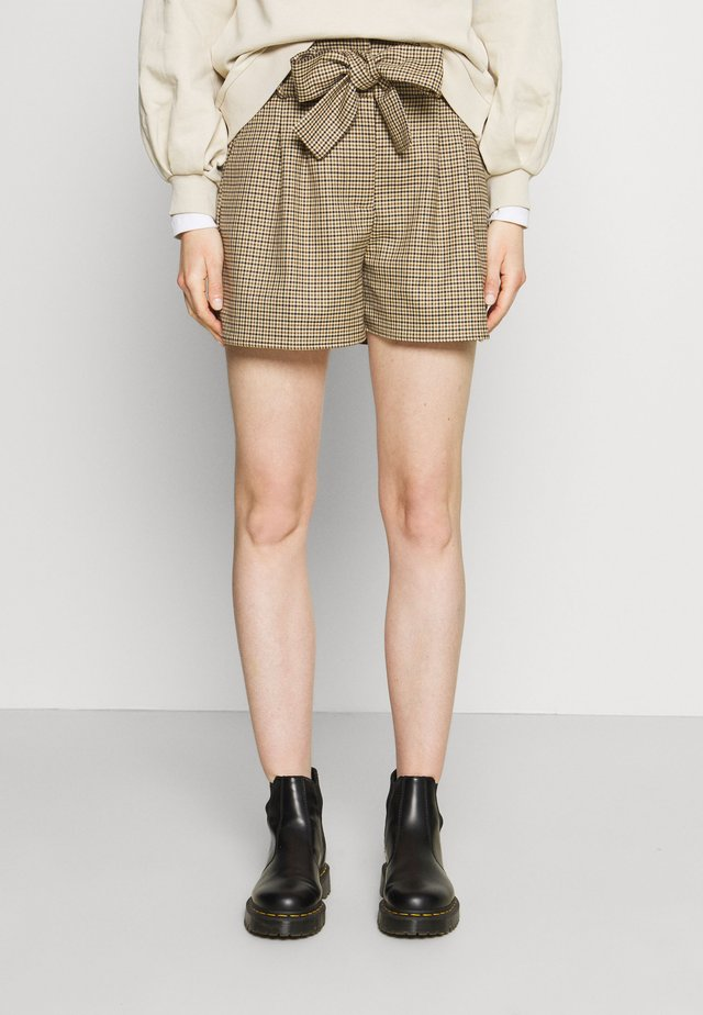 EBRIGITTE - Shorts - multicolore
