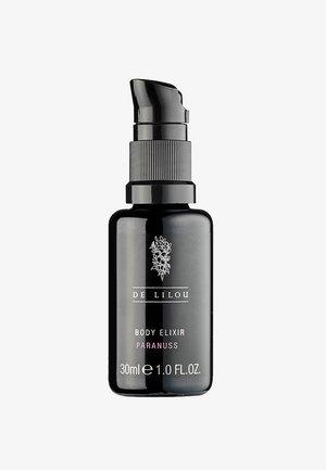 DE LILOU BODY ELIXIR 30ML - Body oil - -