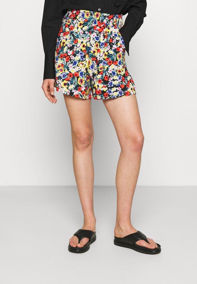 JILL - Shorts - light green