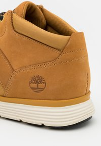 Timberland - KILLINGTON SUPER - High-top trainers - wheat - 5