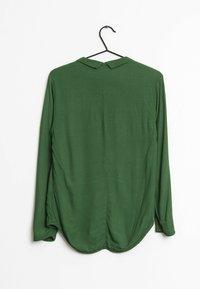 Bruuns Bazaar - Blouse - green - 1