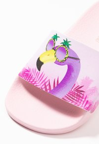 THE WHITE BRAND - CLASSIC FLAMINGO - Mules - pink - 2