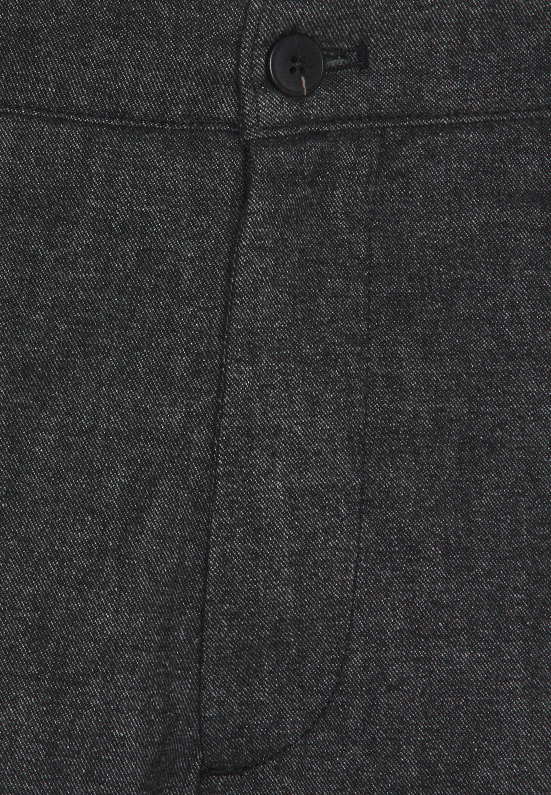Nn07 Karl - Stoffhose Black